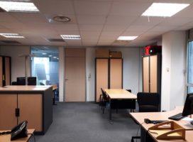 location Bureaux 255.5m² NANTES 44
