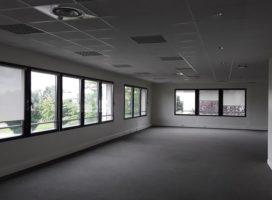 location Bureaux 229m² NANTES 44