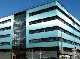 achat Bureaux 1087m² RENNES 35