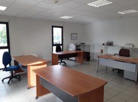 location Bureaux 50m² VERTOU 44