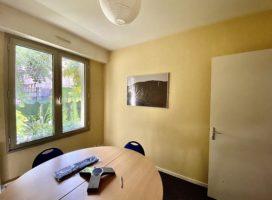 location Bureaux 110m² RENNES 35