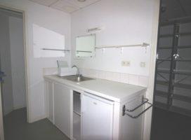 location Bureaux 130m² SENE 56