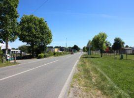location Local d'activité 350m² LA MEZIERE 35