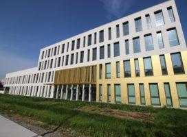 location Bureaux 92m² PACE 35