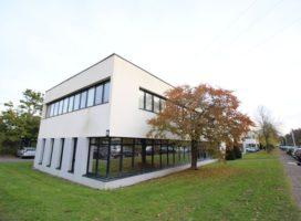 location Bureaux 200m² BRUZ 35