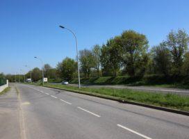 location Local d'activité 310m² MONTGERMONT 35
