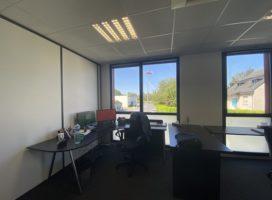 location Bureaux 100m² SAINT GREGOIRE 35