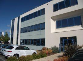 location Bureaux 88m² SAINT GREGOIRE 35