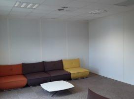 location Bureaux 1660m² NANTES 44
