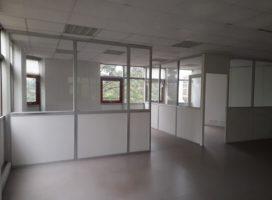 location Bureaux 1247m² NANTES 44