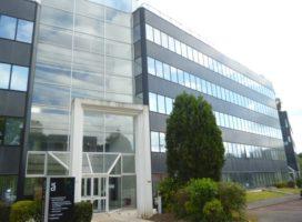location Bureaux 133m² NANTES 44