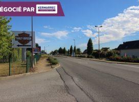 achat Local d'activité 390m² LA MEZIERE 35