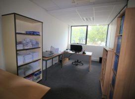 achat Bureaux 130m² SAINT GREGOIRE 35