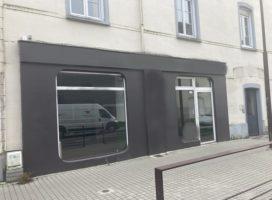 location Bureaux 110m² NANTES 44