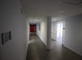 location Bureaux 175m² RENNES 35