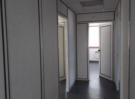 location Bureaux 884m² CARQUEFOU 44
