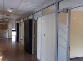 location Bureaux 665m² NANTES 44