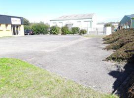 location Local d'activité 300m² LIFFRE 35