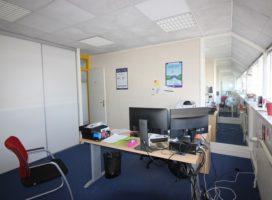 achat Bureaux 152m² NANTES 44