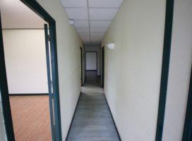 location Bureaux 130m² VANNES 56