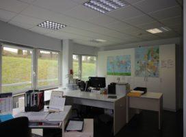 location Bureaux 299m² CARQUEFOU 44