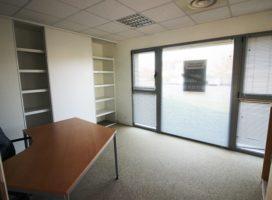 achat Bureaux 88m² CHATEAUGIRON 35