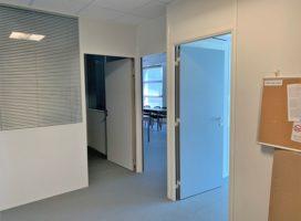 location Bureaux 50m² CESSON SEVIGNE 35