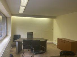 location Bureaux 67m² NANTES 44