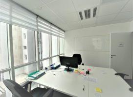 location Bureaux 12m² RENNES 35