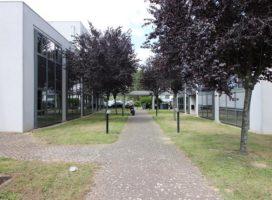location Bureaux 203.2m² BOUGUENAIS 44