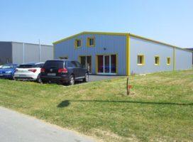 location Bureaux 490m²  44