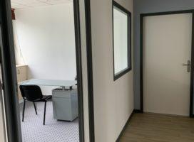 location Bureaux 9m² CHANTEPIE 35