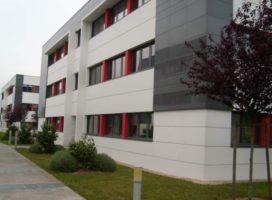location Bureaux 85m² SAINT HERBLAIN 44
