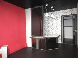 location Bureaux 96m² VANNES 56