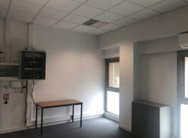 location Bureaux 127m² NANTES 44