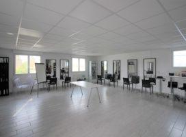 location Bureaux 90m² SAINT GREGOIRE  35