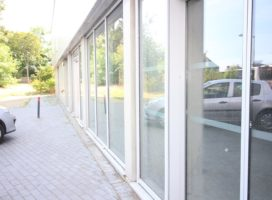 location Local Commercial 103 m² RENNES 35