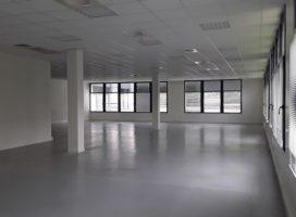 location Bureaux 2036m² NANTES 44