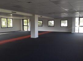 location Bureaux 964.2m² ORVAULT 44