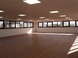 location Bureaux 260m² CARQUEFOU 44