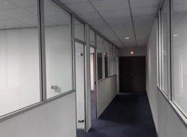 location Bureaux 228m² NANTES 44