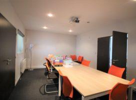 location Bureaux 367m² SAINT GREGOIRE 35