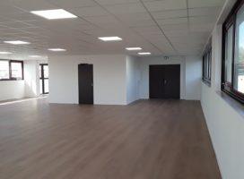 location Bureaux 22.8m² CARQUEFOU 44
