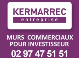 achat Local Commercial 650 m² PLOERMEL 56