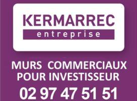 achat Local Commercial 650m² PLOERMEL 56