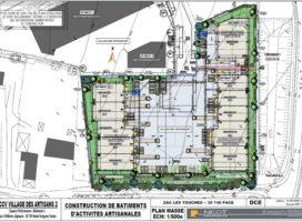 location Local d'activité 150m² PACE 35