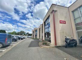 location Bureaux 40m²  35