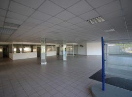 achat Local d'activité 1300m² VANNES 56