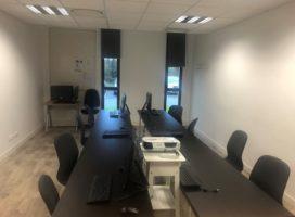 location Bureaux 20m² ORVAULT 44
