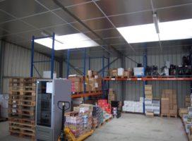 achat Local d'activité 300m² LIFFRE 35